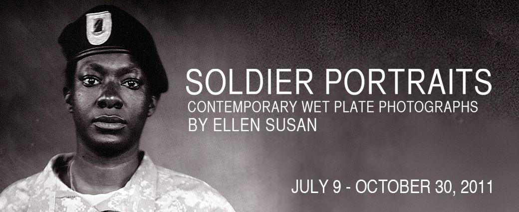 Soldier Portraits