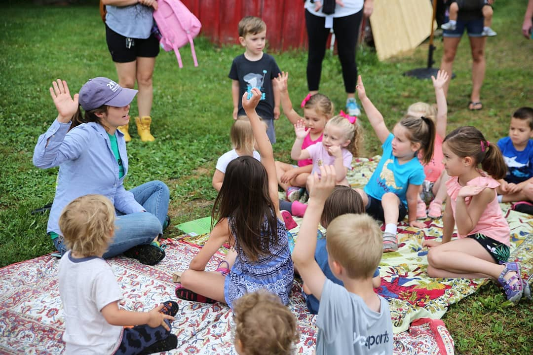 Fieldtrips, Afterschool Programs, and More!