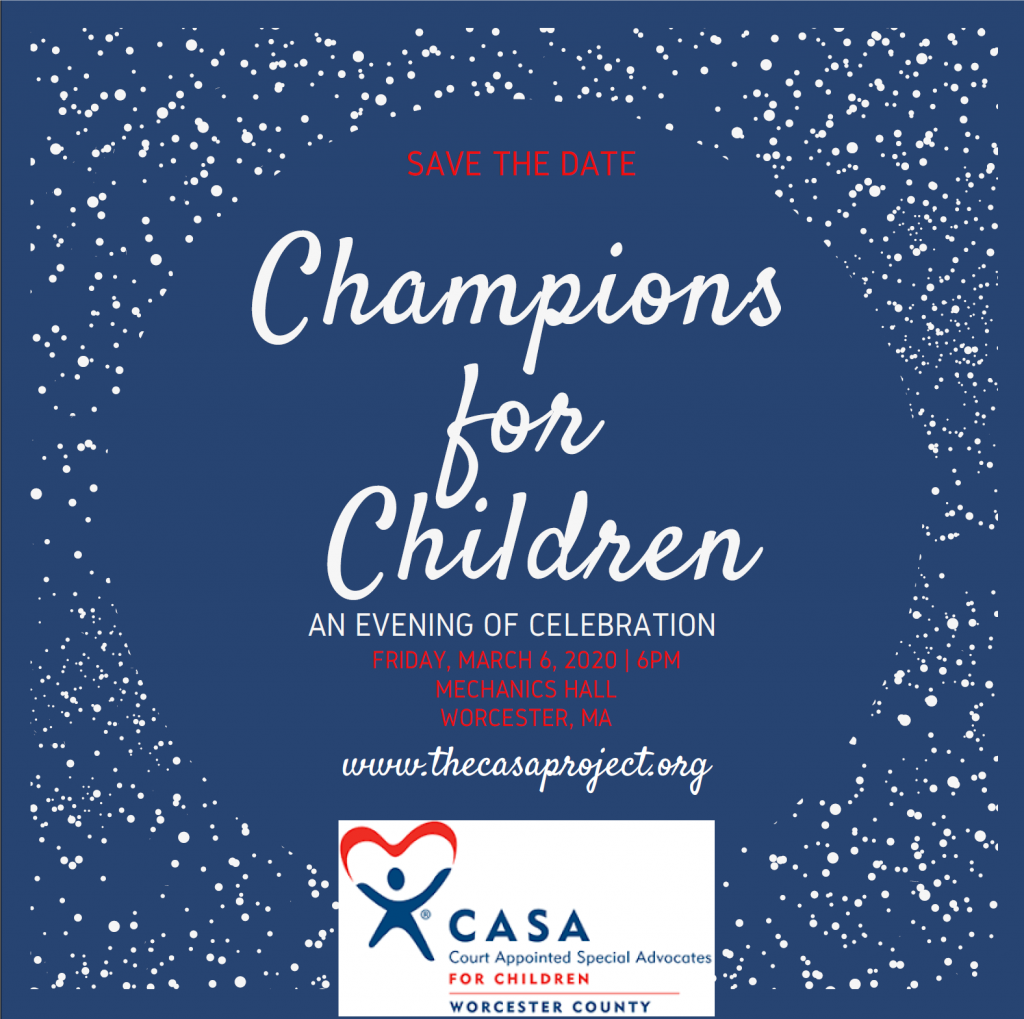 2nd Annual Champions for Children