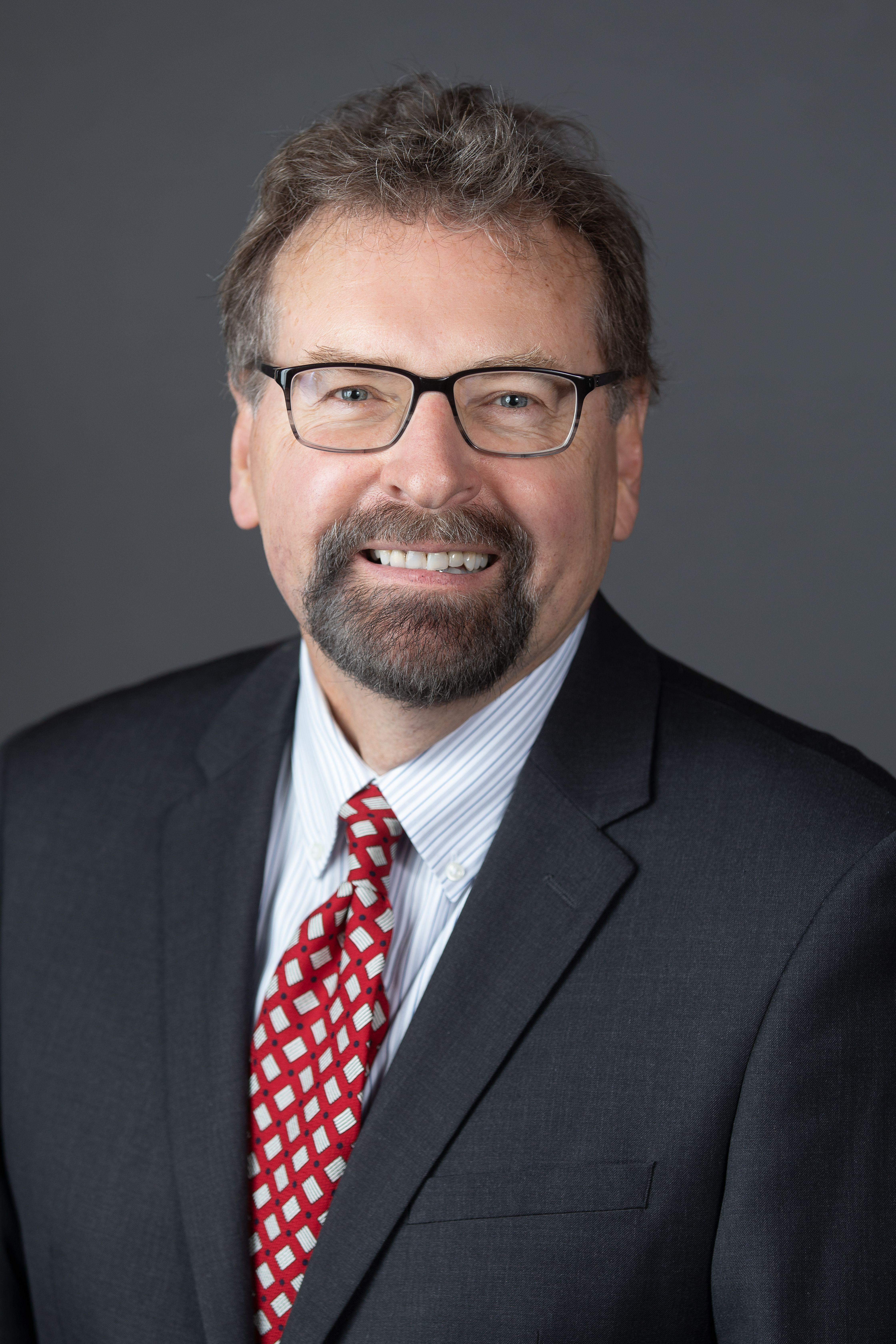 Kevin Dvorak, CFP