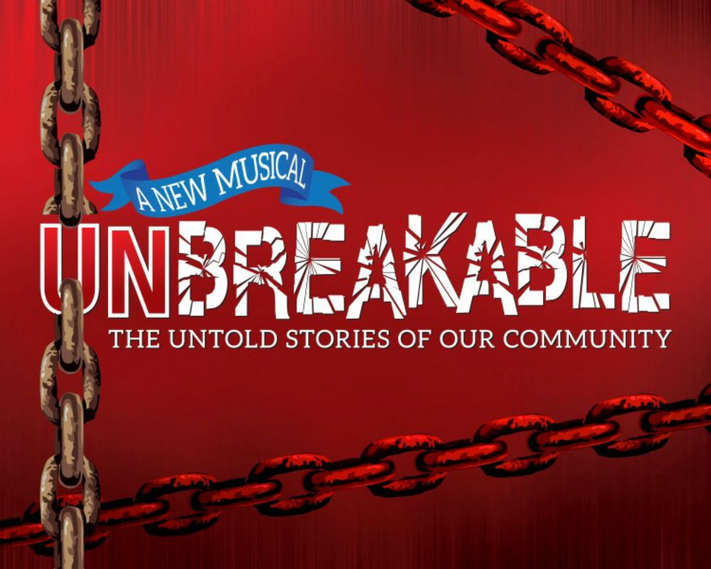 MenAlive: Unbreakable