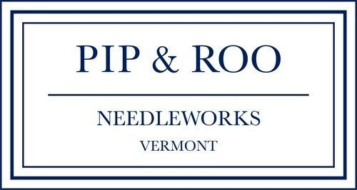 Pip & Roo Needleworks