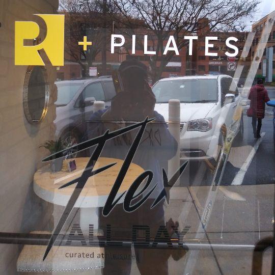 Pure Ryde Pilates