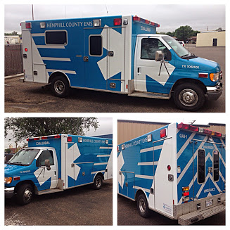 Vehicle Wraps Lubbock, TX - Elite Sign & Design