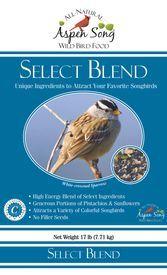Aspen Song Select Blend