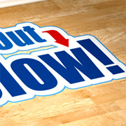 Floor Mats & Graphics