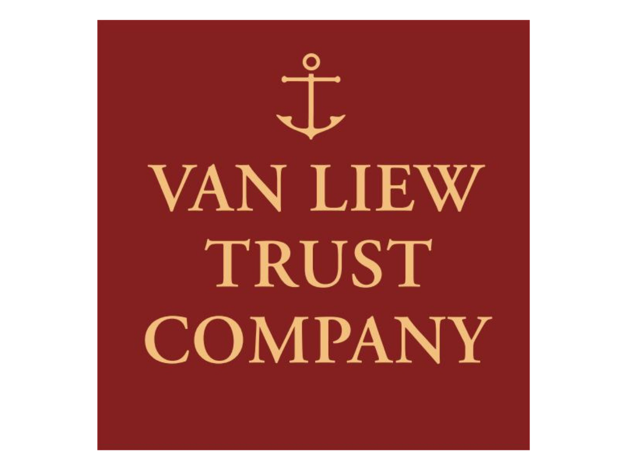 Van Liew Trust Company