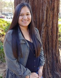 Daisy Trujillo - Interim Recruitment / Outreach Coordinator