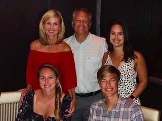 Byrnes Family