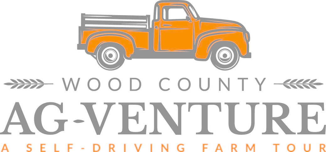 Ag-Venture Self-Driving Tour with Wood SWCD