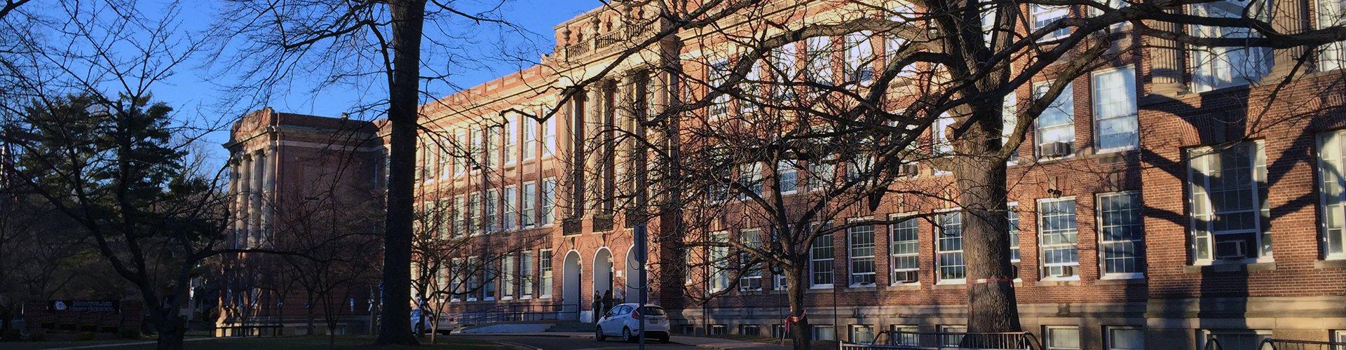 Montclair High School