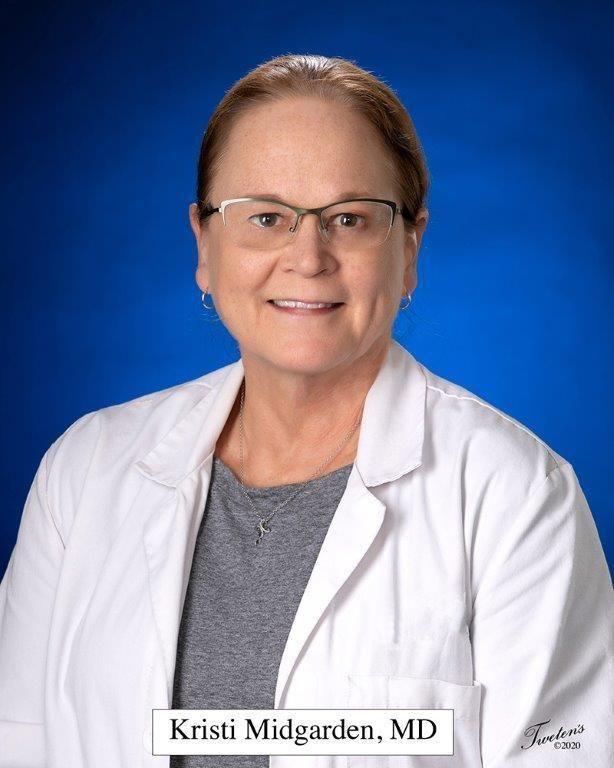 Dr. Kristi Midgarden