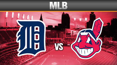 Tigers vs Indians