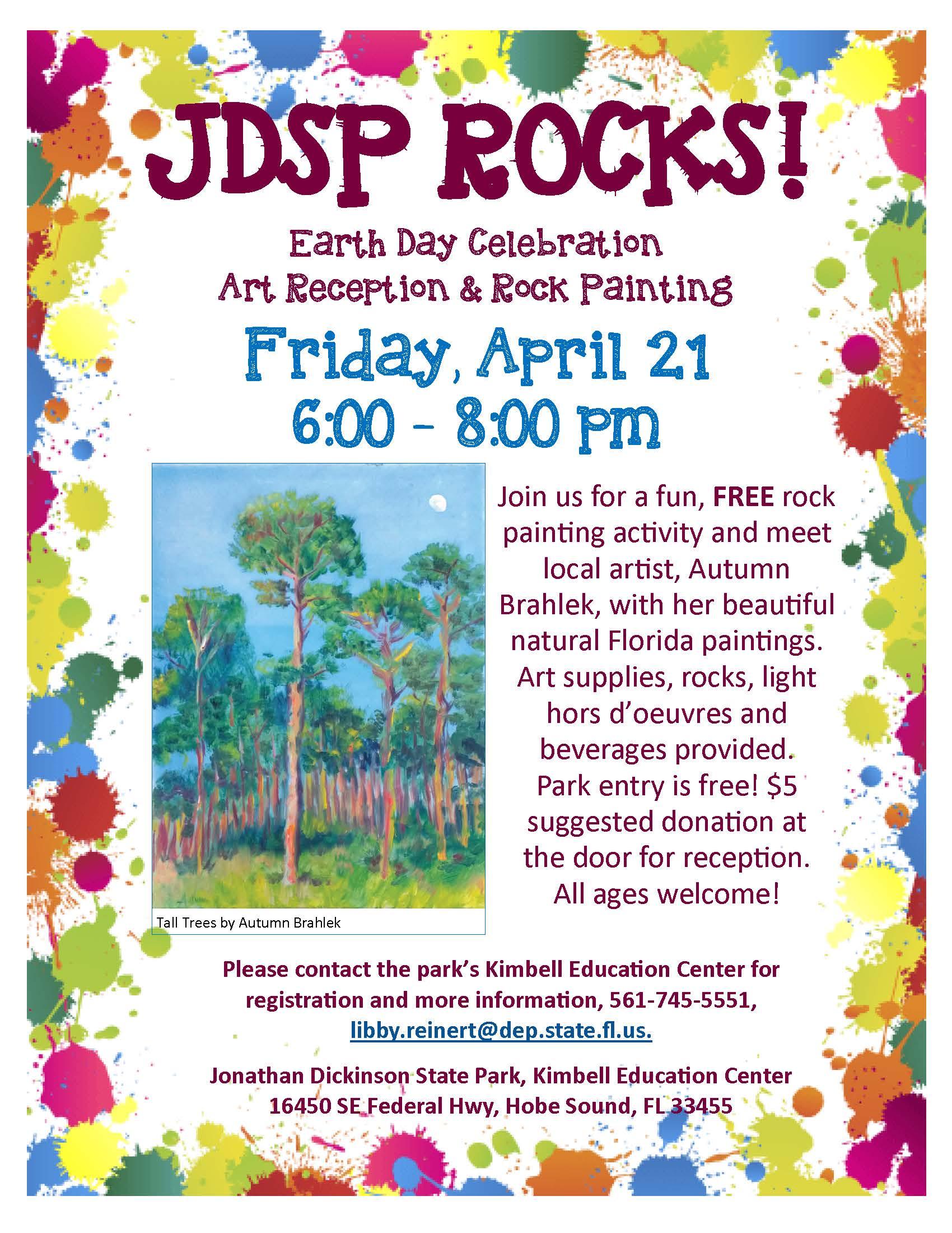 JDSP Rocks!