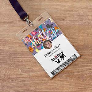 Name Badges / Tags