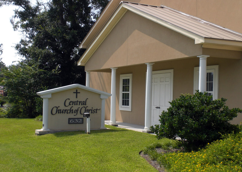 Central Baptist Church
