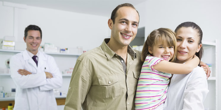 Offering Medical, Dental & Behavioral Health for Your Entire Family