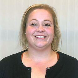 Rachael Cooney, Scheduling Coordinator