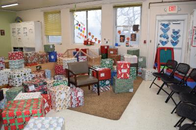 Dayton Christian Center Annual Christmas Party