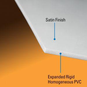 PVC (Sintra, Komatex)