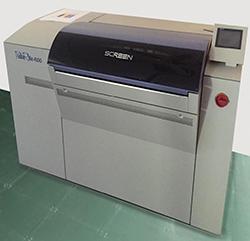 PlateRite 4300