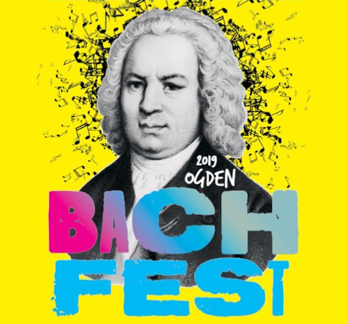 Ogden Bach Fest - April 8 thru 12
