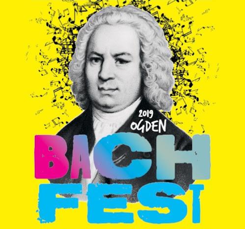 Ogden Bach Fest - April 8 thru 12