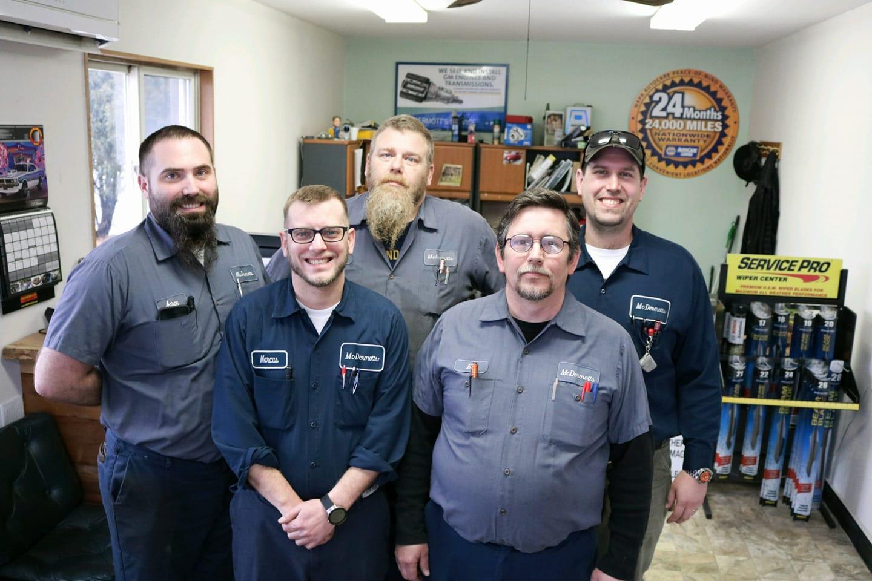 McDermott's Service & Repair