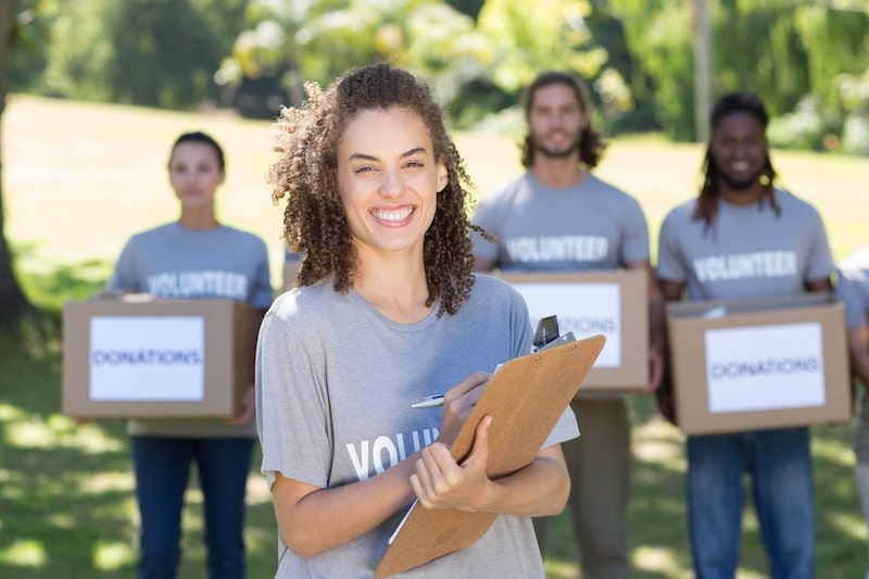 How Volunteering Helps Your Job Search