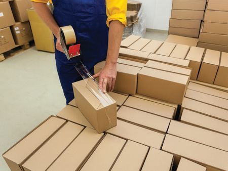 Kit Packaging & Fulfillment Services