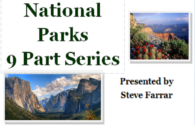 National Parks Series
