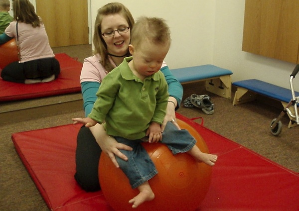 Down Syndrome Physical Therapy Down Syndrome Occupational