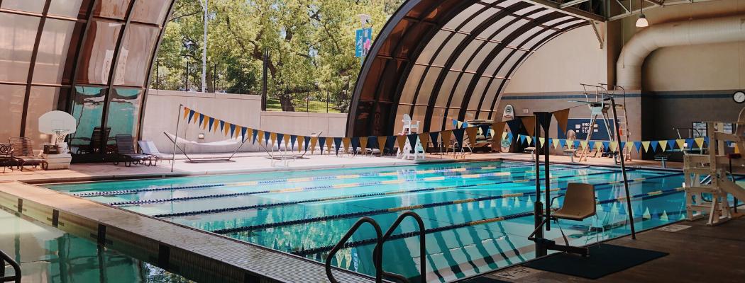 UMKC Campus Recreation at Swinney Center
