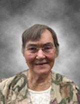 Sr. Elaine Hartnett