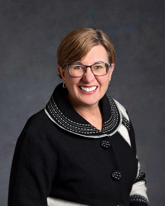 Kay Roach, Board Member