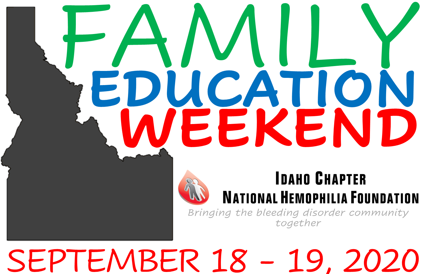 Family Education Weekend