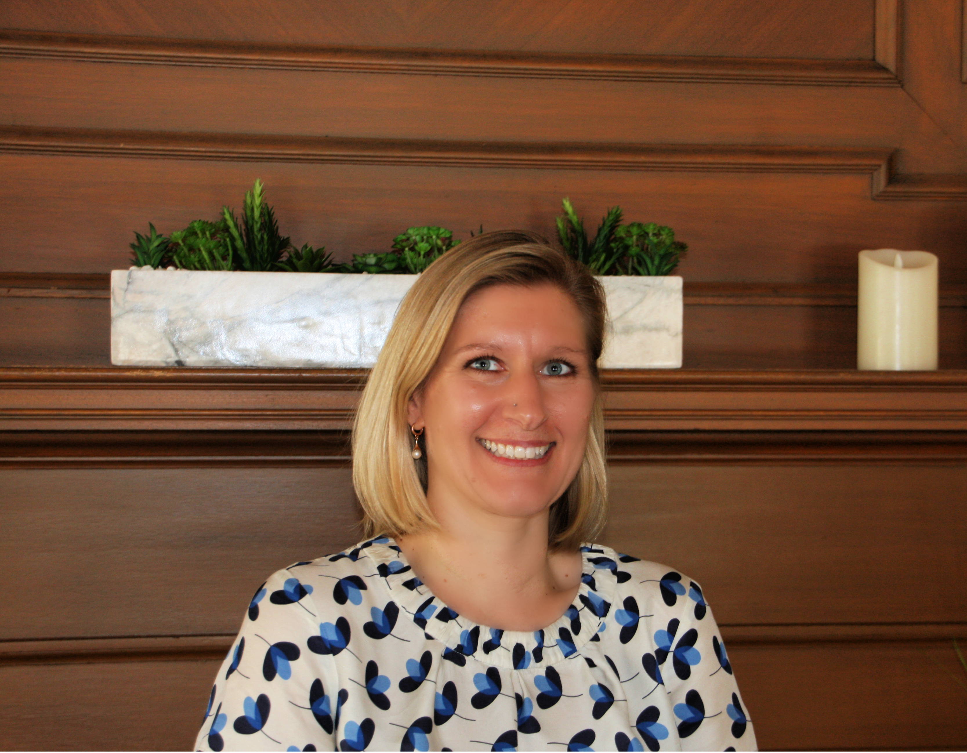 Jessica Reilly, BSN,RN,MSCN