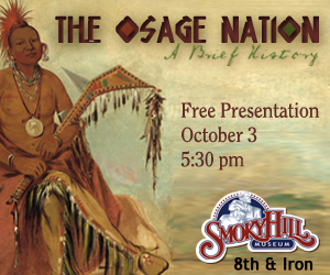 Osage Nation: A Brief History