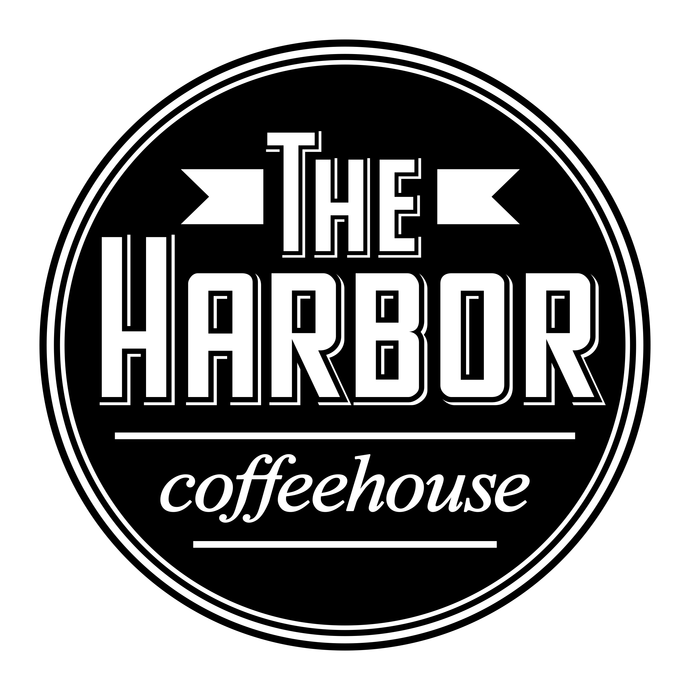 The Harbor Coffeehouse