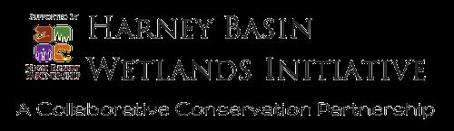Harney Basin Wetlands Initiative