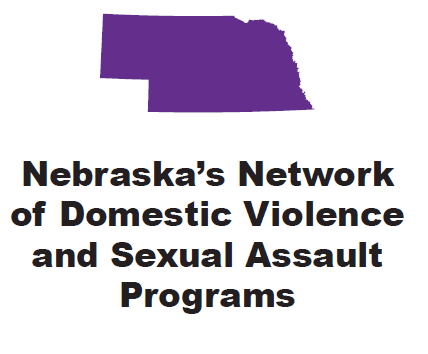 Nebraska's Network of Domestic Violence and Sexual Assault Programs