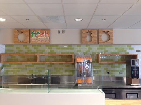 Restaurant Signs Orange County