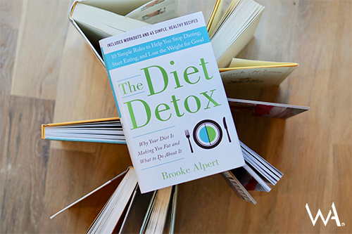 Steering clear of fad dieting: part 2