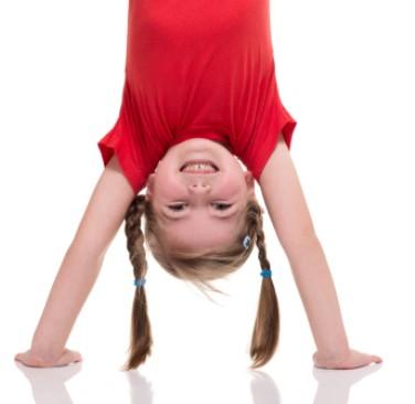 Session 2 Gymnastics