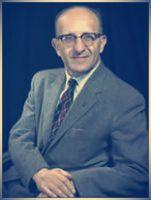 Sinkov, Dr. Abraham