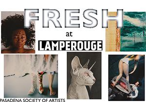 """FRESH"" at Lamperouge"