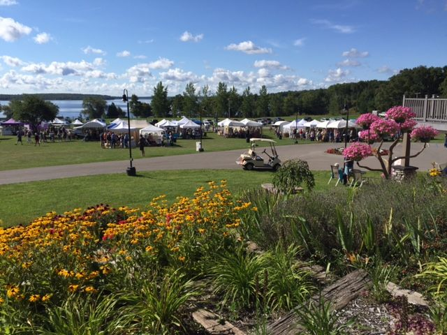 Art on the Lake 2016