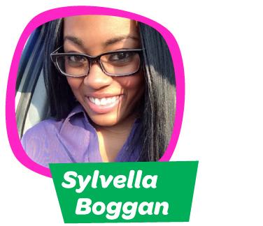 Sylvella Boggan