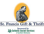 St. Francis Gift & Thrift Store