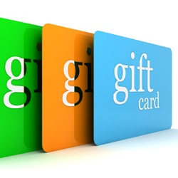 Most Critical Needs: Gift Card Bundle